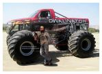 The Hobbit: Monster Truck by momofukuu