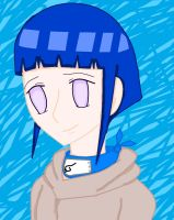 Hinata for Water-Melony by stick-on-fire
