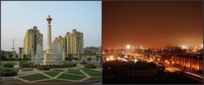 Ghaziabad: Invest for Healthy Returns by reenakumaar