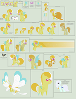 OFFICIAL - Full Reference Sheet - Radiant Shine by Radiant-Shine