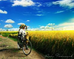 View field by RickyFirmansyah