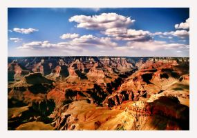 Grand Canyon 2 by Captain-Planet