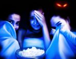 Scary Movie by Malla13