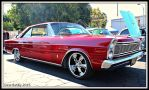 Ford Galaxie 500 by StallionDesigns