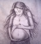 Maternity by LatinPrincess17