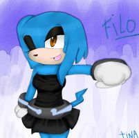 AT: filo by The-cat1