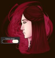 Melisandre by Delew