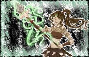 {LoL} Nidalee Rework 2012 by Jeiynx
