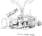 The True Capitalist Railway by trainboy656