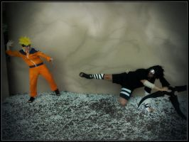You Will NEVER Win Naruto by pikabellechu