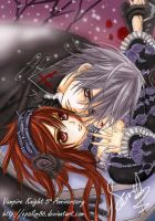 Vampire Knight X - Anniversary by Epsilon86