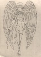 angel by W-I-T-C-H