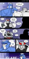 A Long Shot - Page 35 by Comics-in-Disguise