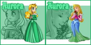 Patch Redux: Aurora by Street-Angel