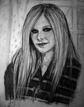 Avril Lavigne s by VampireJoJo