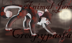 Creepypasta Banner Contest by Loopy44