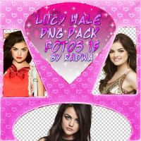 Lucy Hale PNG Pack 15 Fotos By Radwa by RaaDWaa