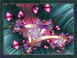 Evening Bloomer by rocamiadesign