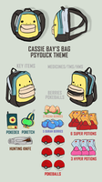 PKMN:BF:R1-ITEMS by WithoutName