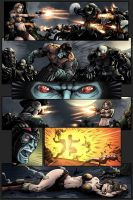 Masters of the Universe - Fall Of Grayskull p.08 by Killersha