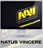 Natus Vincere Wallpaper by insyami