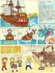 Aph (Sweden) -The Story of Vasa by 11monar