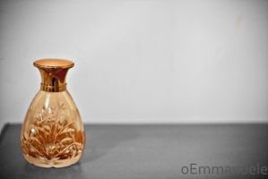 Vintage perfume bottle - Day 57 - 26/02/13 by oEmmanuele