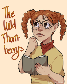 The Wild Thornberry's by Rad-Pax