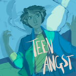 TEEN ANGST by Moozy6