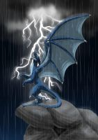 storm by Painted-Shadow