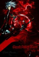 Ragna The Bloodedge by DarkWing-ZER0O