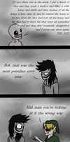 The Most Pointless Story Ever by GingaAkam