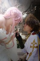 Code Geass: Stay with me by DinyChan