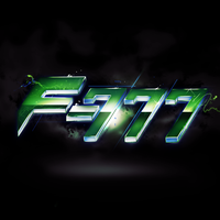 F-777 - Shockwave Green by Axeraider70