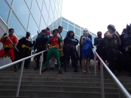 AX2014 - Marvel/DC Gathering: 087 by ARp-Photography