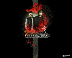 Supernatural 005 by cottonmouth86