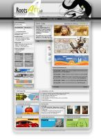 Rootsarts V4 by Forum-Toshop