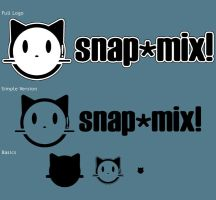 Snap Mix Logo Sheet by inextremis
