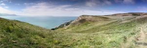 110610 Great Orme pano 2 by InsaneGelfling
