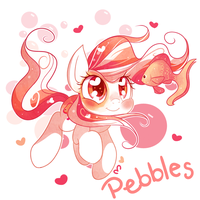.:Pebbles:. by Fumuu