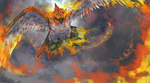Talonflame Pokemon X Y by Ningeko16