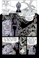 Wesslingsaung, Book 2, Page 54 by BoggyComics