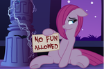 No Fun Allowed by SLB94