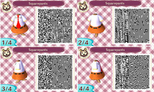 Acnl Pro Design Patterns Zelda