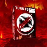 Ariel Fausse pub advertising ghosttribe 49r73 hell by ghosttribe