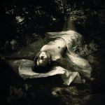 Ophelia by pauline-greefhorst