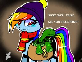 See you Soon Tank! by DarkMirrorEmo23