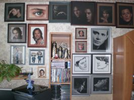 My Gallery by Ola-l