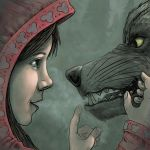 RedRidinghood by CaptnDave