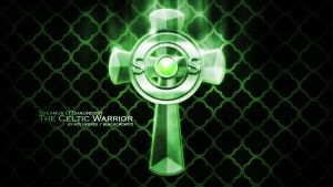 The Celtic Warrior by blackcrow03